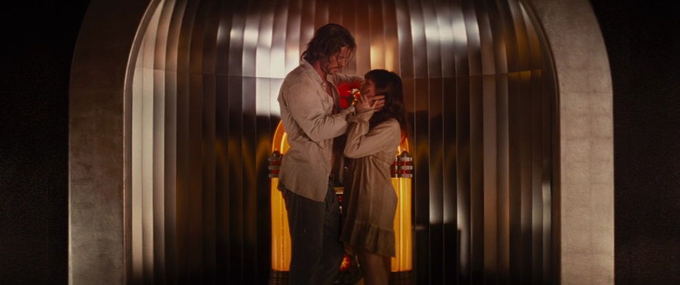Bad Times At The El Royale, 2018