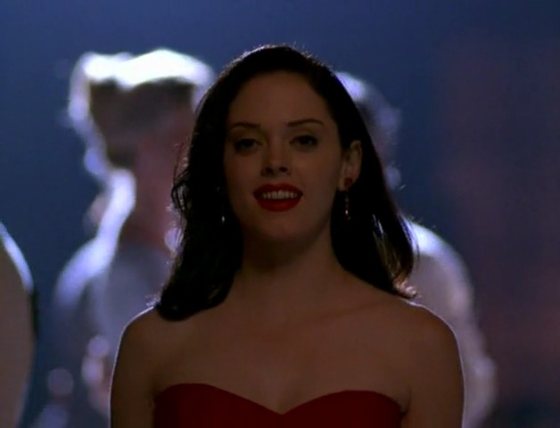 rose mcgowan, going all the way 1997