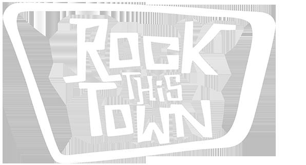 RockThisTown.ru logo