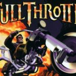 Full Throttle: хард-рок и чопперы в жанре point-and-click