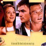 Попутчики (1997) – мачо и ботан