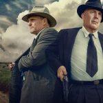 В погоне за Бонни и Клайдом (2019) – в бой идут одни старики