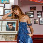 Лина Лавренюк – Date With Elvis
