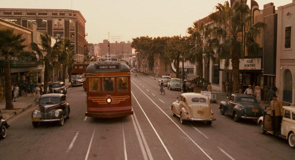 Нуар, Лос Анджелес, Noir in L.A., Who Framed Roger Rabbit, Кто подставил Кролика Роджера