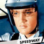 Speedway (1968) – кандидат на звание лучшего фильма с Элвисом Пресли