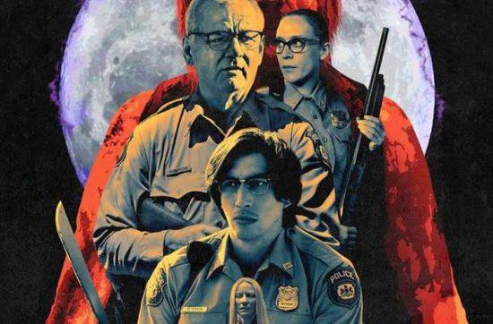 Мертвые не умирают 2019, рецензия на фильм