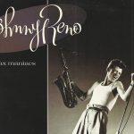 Johnny Reno – Full Blown (1985), Сакс Маньяки и их единственный альбом
