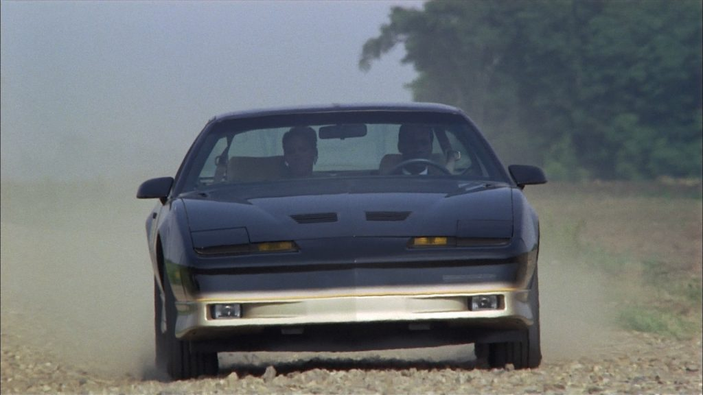 Pontiac Firebird Trans Am, Crossroads (1986)