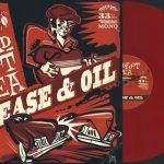Leadfoot Tea – Grease & Oil (2018), один за всех и больше никого