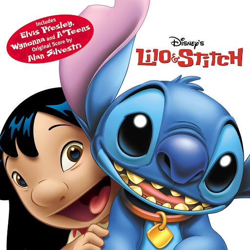 саундтрек к мультфильму, Лило и Стич, 2002, Lilo & Stitch Soundtrack OST