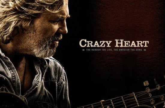 crazy heart 2009, рецензия на фильм Сумасшедшее Сердце