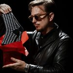 JD McPherson – Socks (2018), лучший рождественский альбом десятилетия