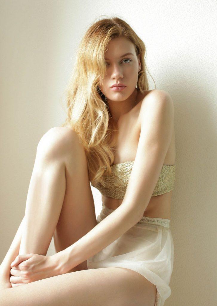 Polina Grosheva