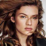 Полина Грошева, русская красавица и модель (95 фото)