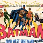 Бэтмен (1966): Серебряный Век комиксов во всей своей красе