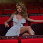 Дорит Ревелис, модель-тинейджер из Израиля