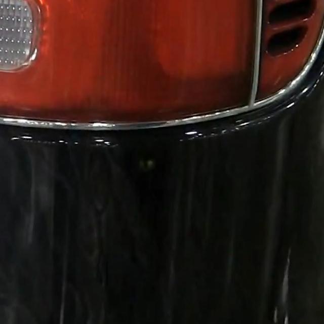 "2000 Dodge Ram Van B1500 ""The Dragon Lord"", tiny details in paintjob photo, 03."