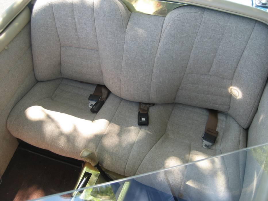 Хот-род Ford с двигателем V6 от Alfa Romeo, фото 5.