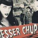 Messer Chups – Don't Say Cheese (2020): от улыбки до оскала