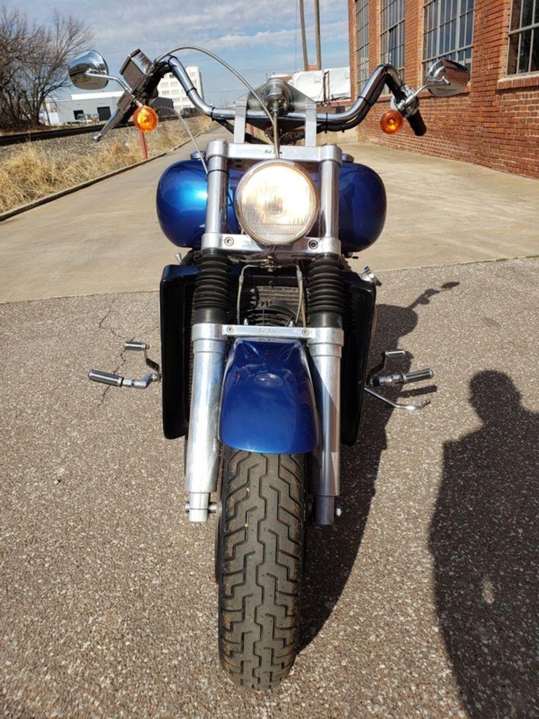 Мотоцикл Kannon с двигателем V6, фотография 3.