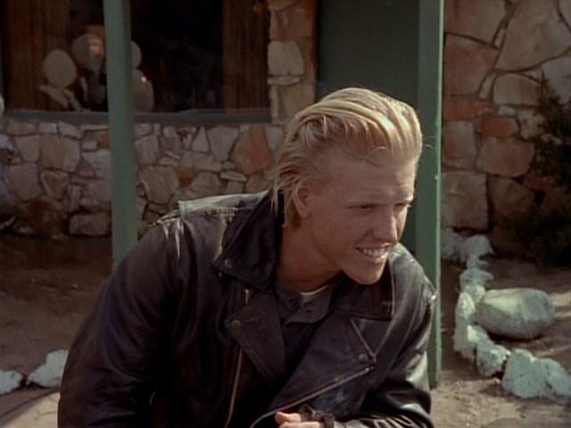 Джейк Бьюзи, фильм Банда Мотоциклистов, Motorcycle Gang 1994