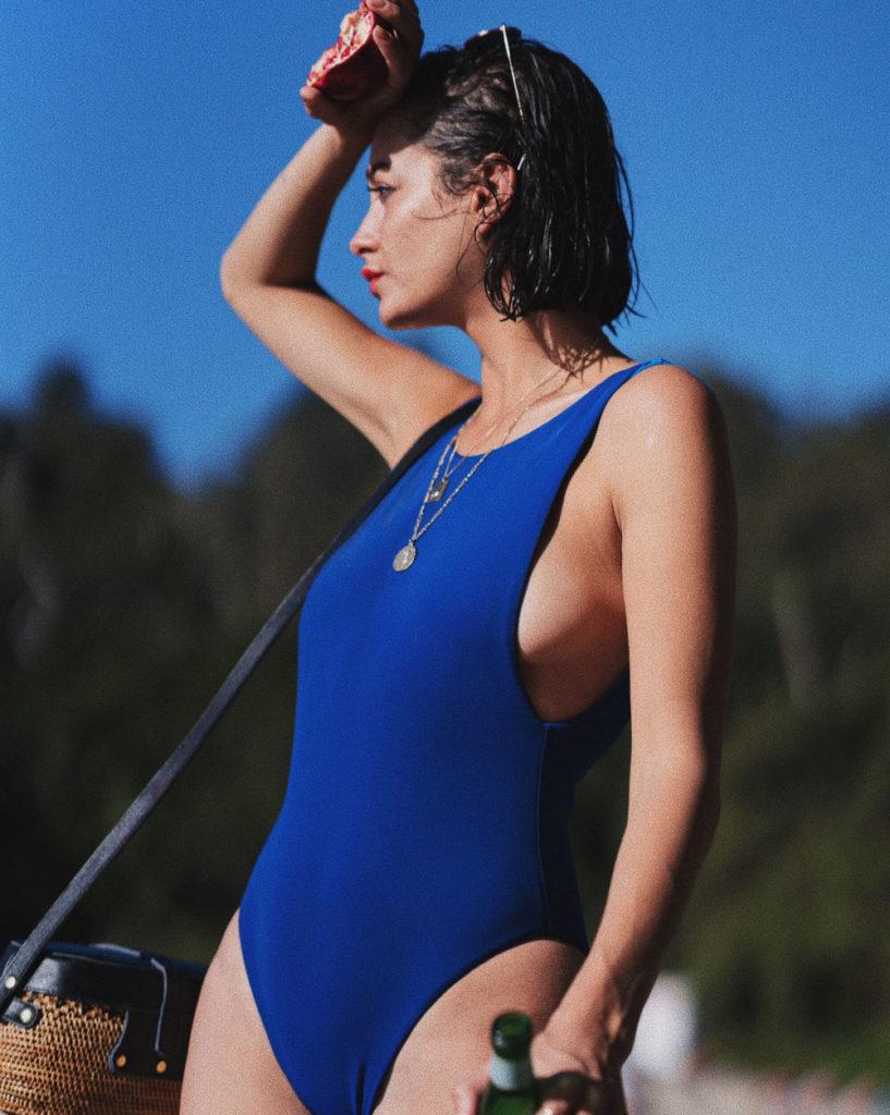 Taylor Lashae, Fella Swim