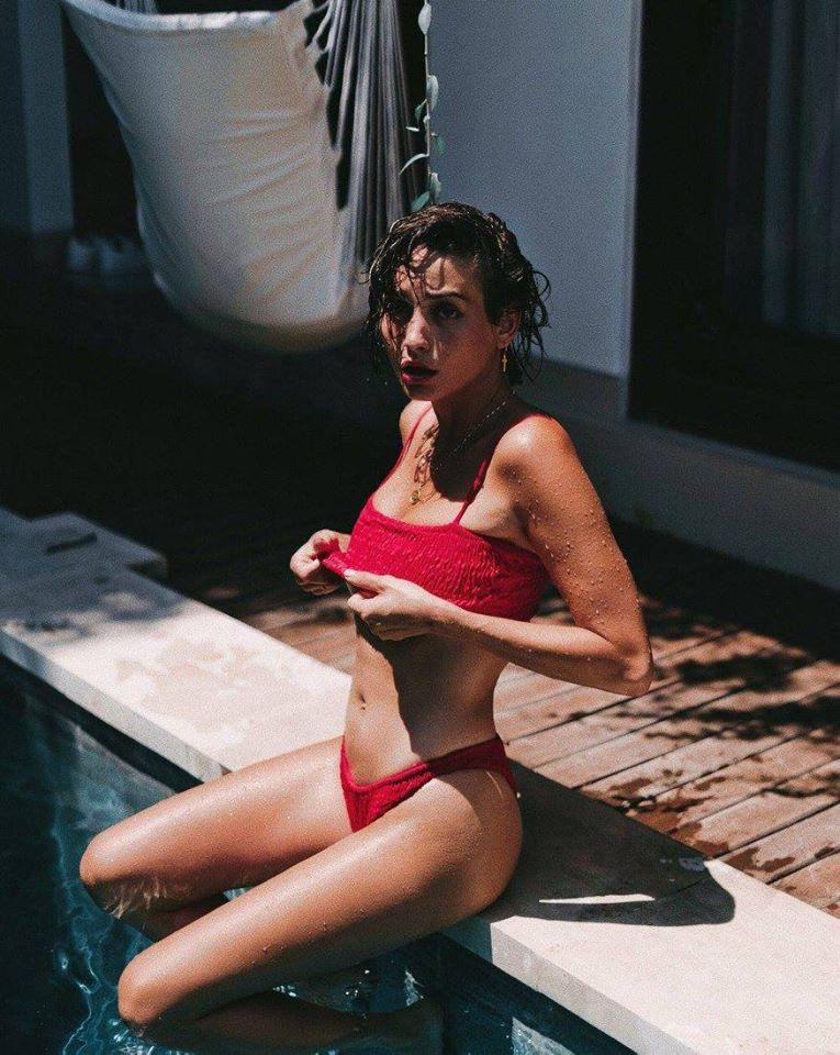 Taylor Lashae, Wanderlust Swim