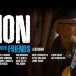 Dion – Blues With Friends (2020): сто друзей в одной студии, не считая бороды