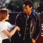 Девушка угонщика (1994): гризерская романтика