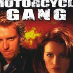 Банда мотоциклистов (1994), нуар про жестоких байкеров