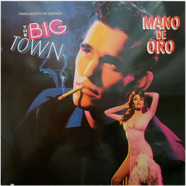 OST Big Town, 1987