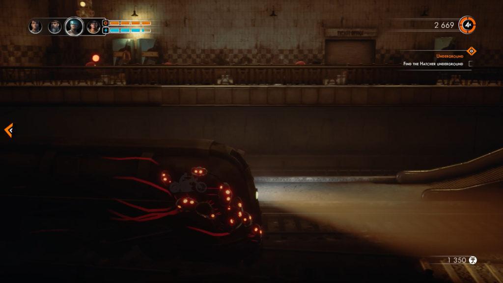 Steel Rats screenshot 5.