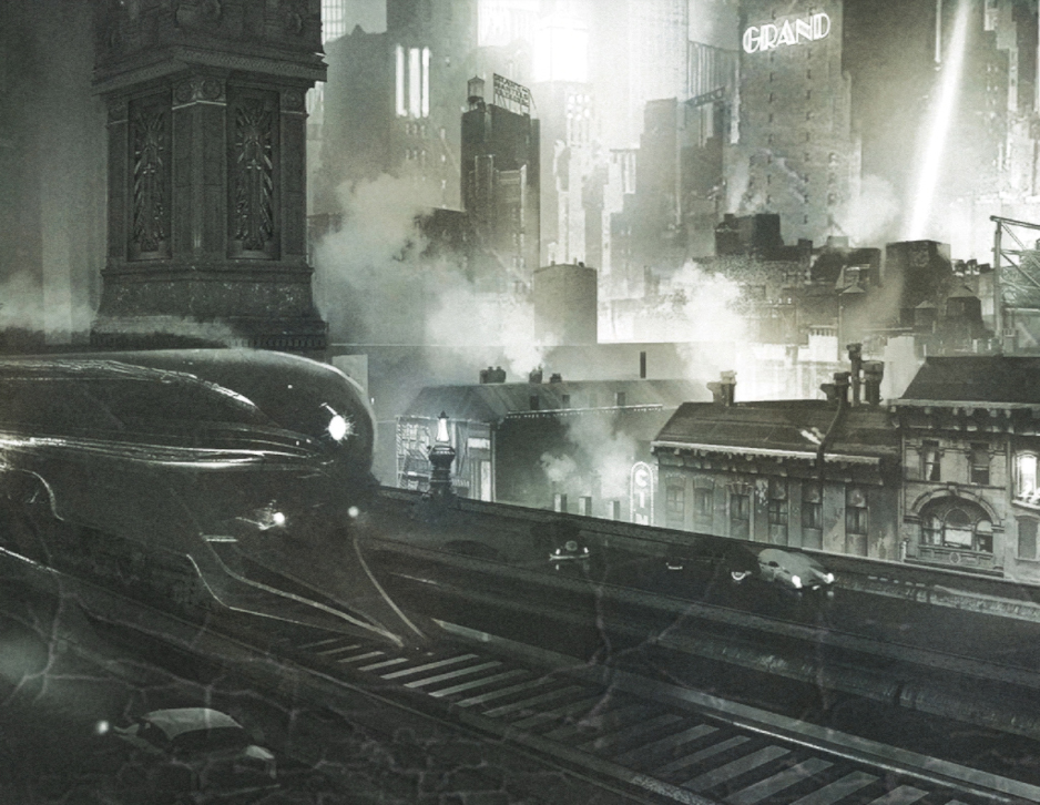 Edited screenshot from the game Steel Rats (2).