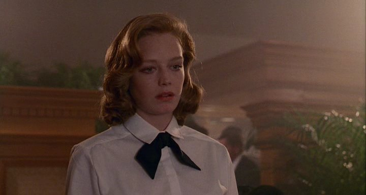 Сюзи Эмис, кадр из фильма Чикаго Блюз