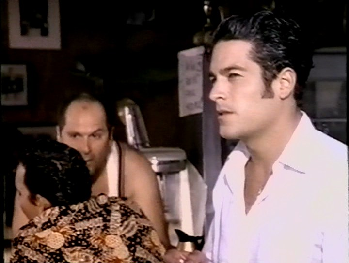 Мэттью Флинт, Крутые и чокнутые, 1994