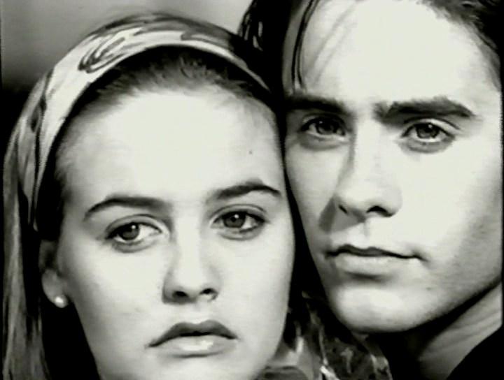 Алисия Сильверстоун, Джаред Лето, Крутые и чокнутые, 1994