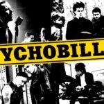 Стрихнин, упырихи, кладбищенский рок-н-ролл: три легенды сайкобилли