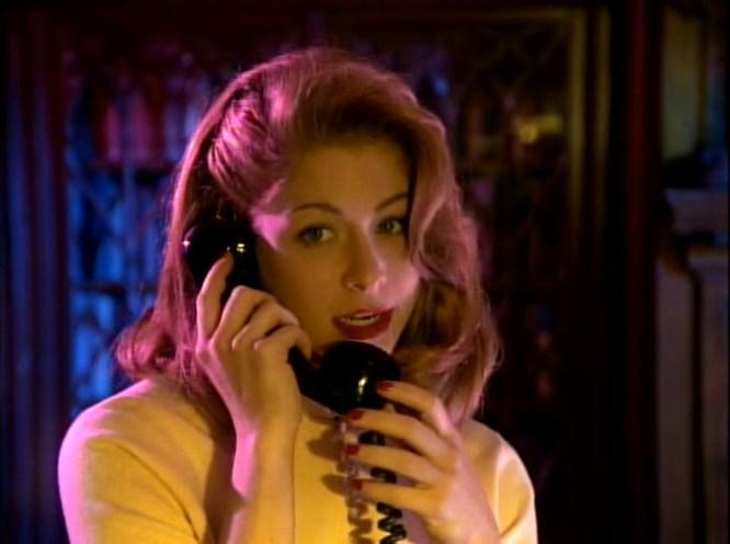 Джейми Лунер, Признания студентки 1994, кадр из фильма