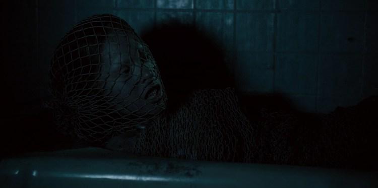 Monsterland 2020, кадр из сериала