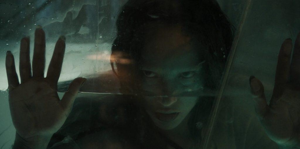 Monsterland 2020, кадр из сериала, Земля монстров