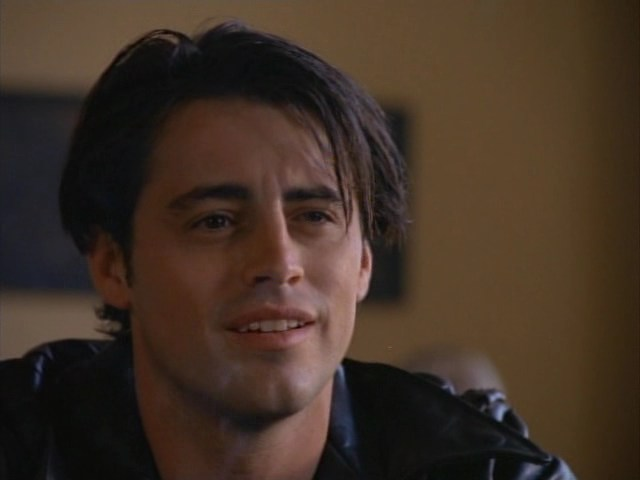 Matt LeBlanc, Reform School Girl 1994