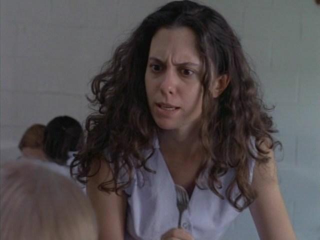 Девушка из исправительной школы, Rebel Highway, 1994