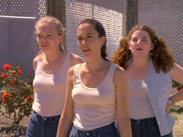 Reform School Girl, Мятежное шоссе, 1994