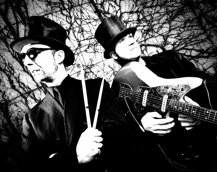 Thee Gravemen, photo 06.