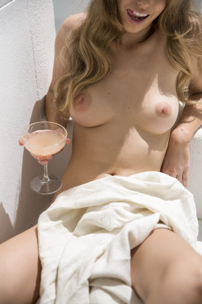 Anthea Page, Ali Mitton, Playboy Plus