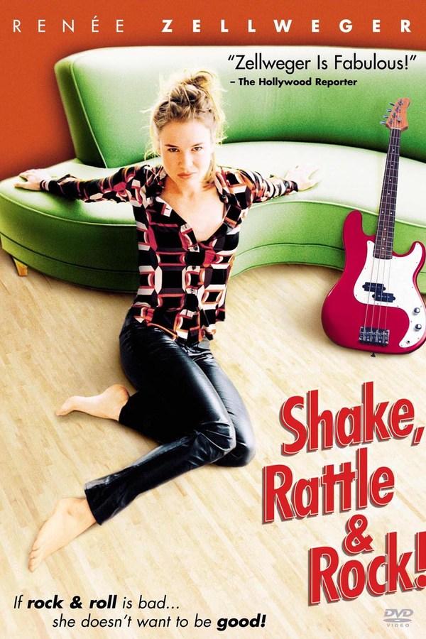 Shake Rattle & Rock (1994) саундтрек