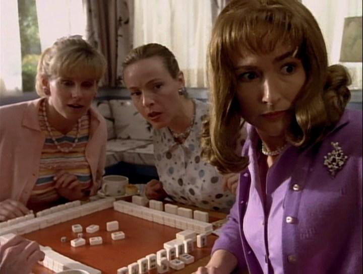 Шейк, Рэттл и Рок, 1994, кадр из фильма