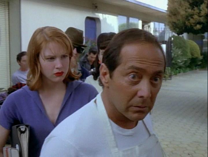 Рене Зеллвегер, кадр из фильма, Шейк, Рэттл и Рок, 1994
