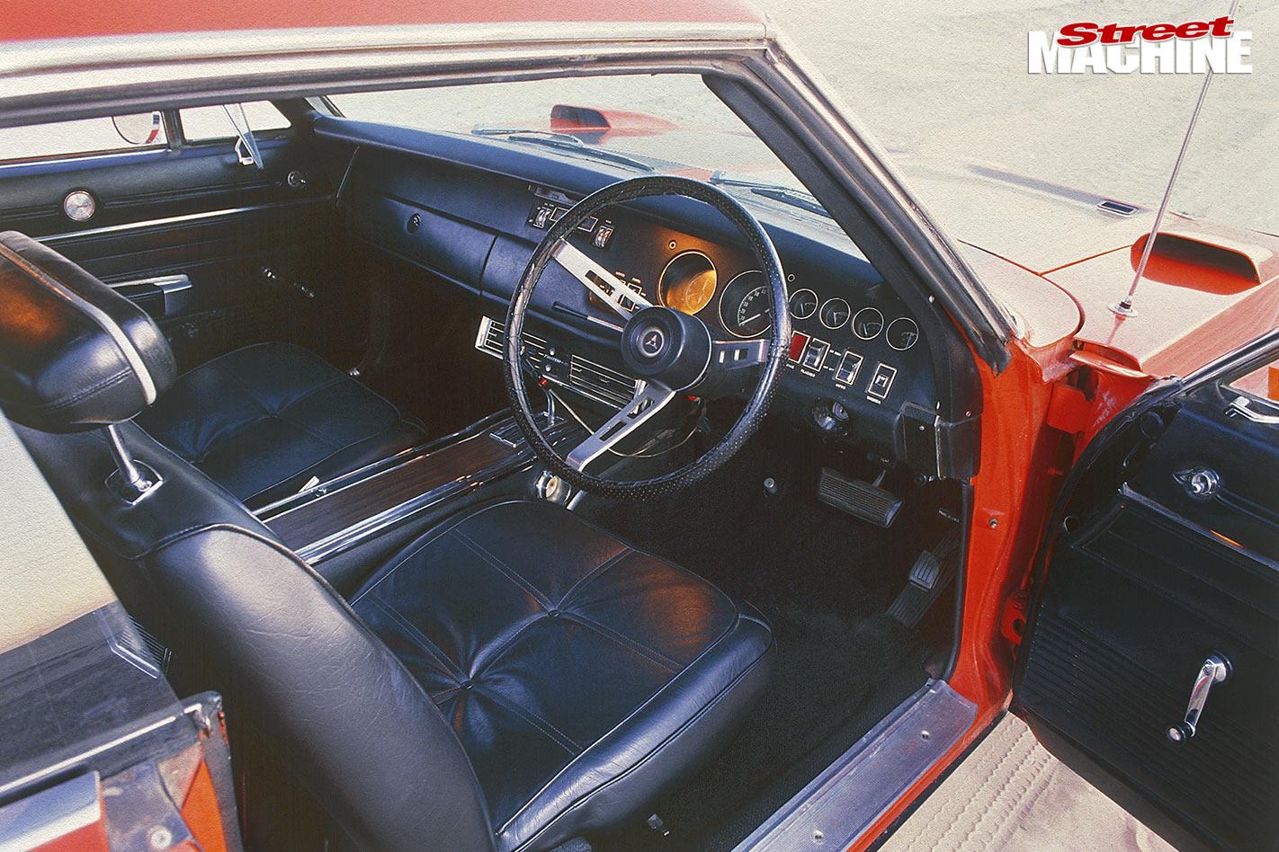 Dodge Charger Daytona street freak, photo 08.