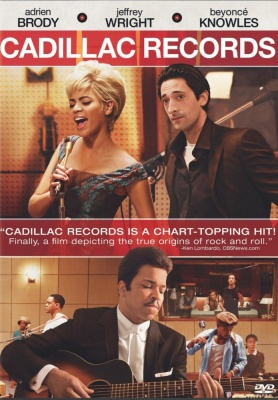 OST Cadillac Records, 2008